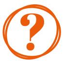 question-orange-symbol