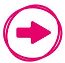 arrow-pink-symbol