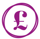 pound-purple-symbol
