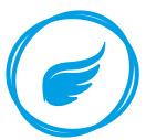 wing-blue-symbol